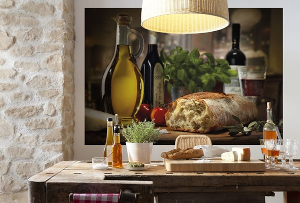 fotomural pane e olio 1-618