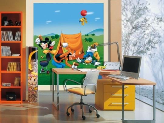 Fotomurales Infantiles de Disney