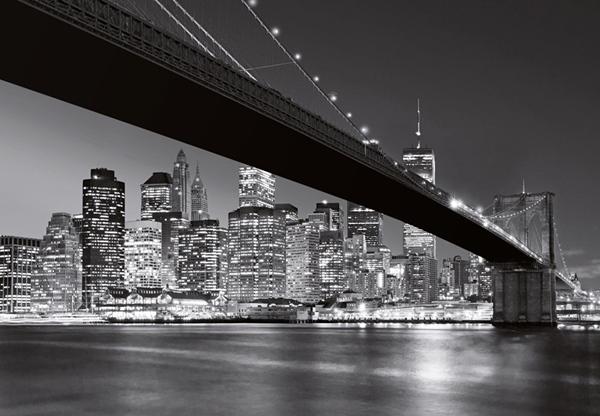 Fotomural Brooklyn Bridge NY 140