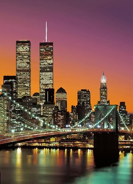 Fotomural New York City 389