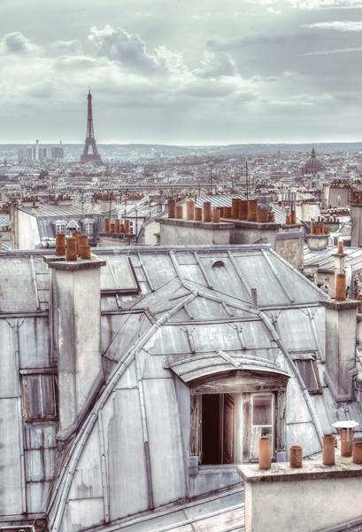 Fotomural W2PL PARIS 003