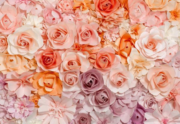 Fotomural Flowers 147